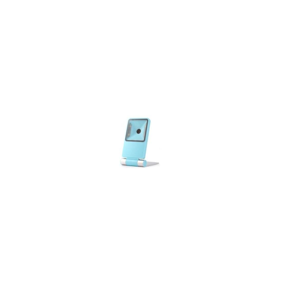 Stacjonarny czytnik kodów 2d qr Aztec MaxiCode ekrany monitory