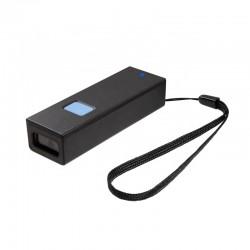 Mini skaner kodów kreskowych 1D i 2D QR Aztec MaxiCode Kabel USB 2.4G I BLUETOOTH