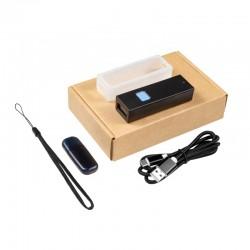 Mini skaner kodów kreskowych 1D i 2D QR Aztec MaxiCode Kabel USB 2.4G I BLUETOOTH 2