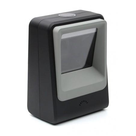 tacjonarny czytnik kodów 1D 2D QR Aztec MaxiCode odczyt ekran monitor