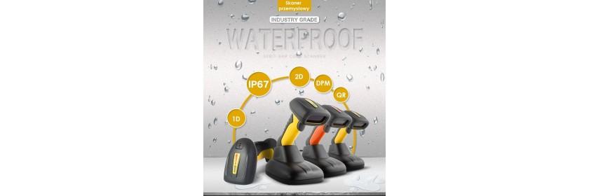 Wodo-odporne