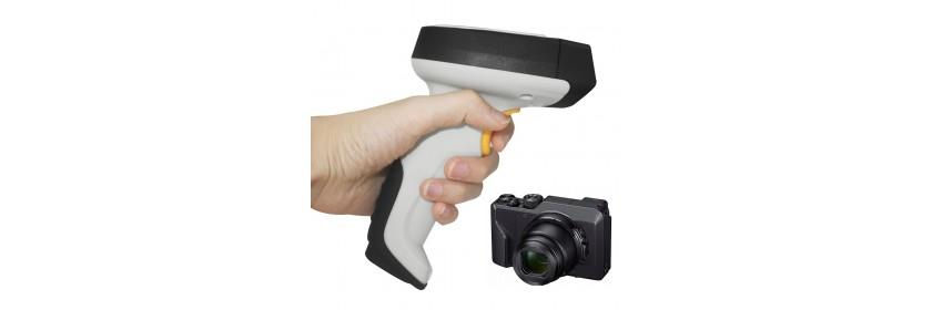 Skaner z aparatem